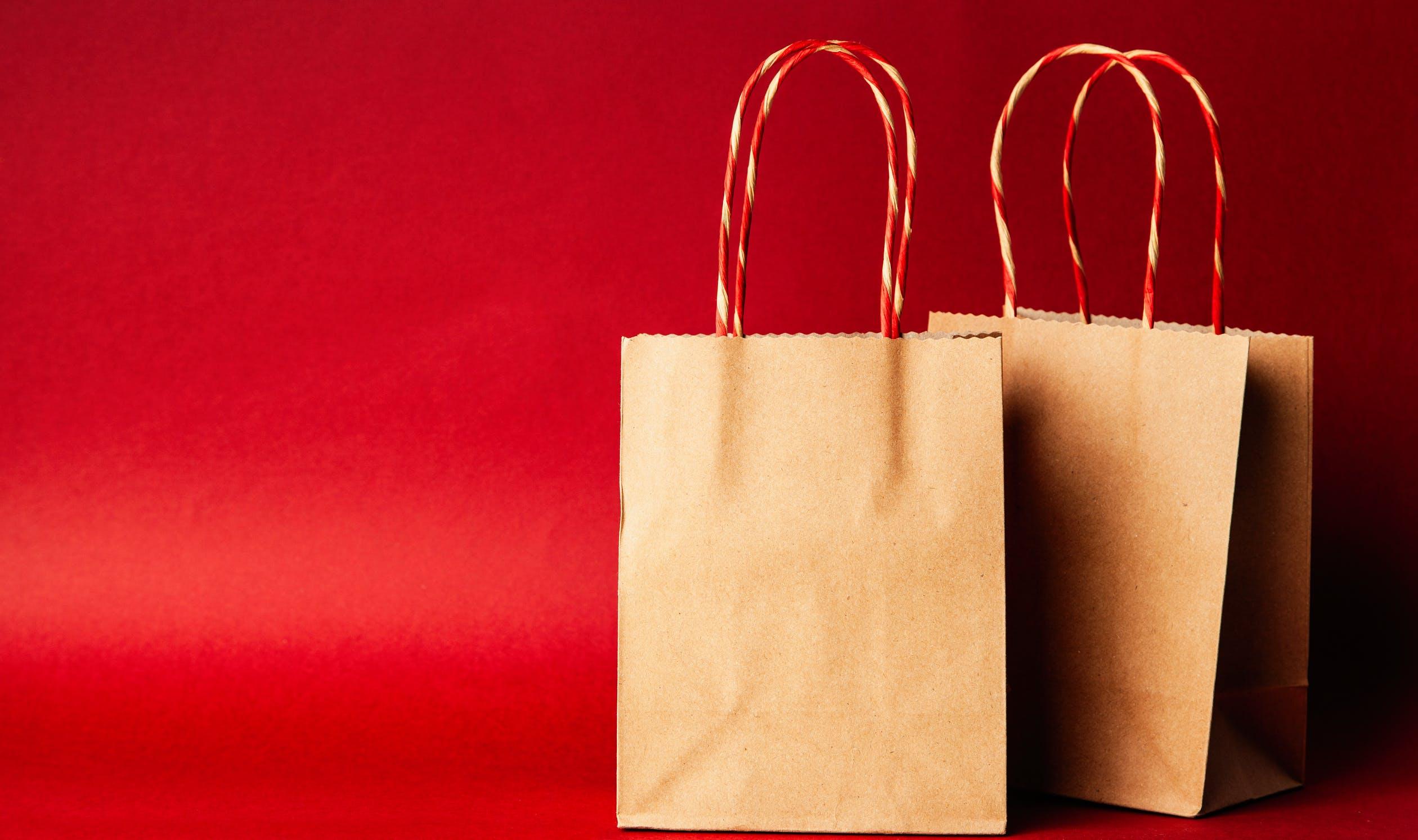 Digitale winkelstraat
