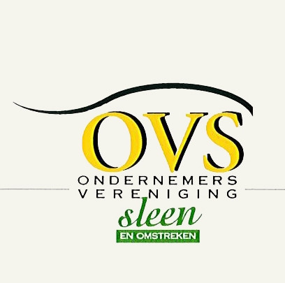 Logo ondernemersvereniging Sleen