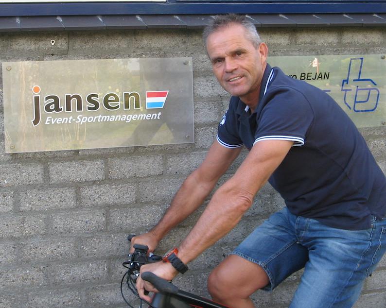 Wim Jansen Adviesbureau Bejan en Event Sport Management