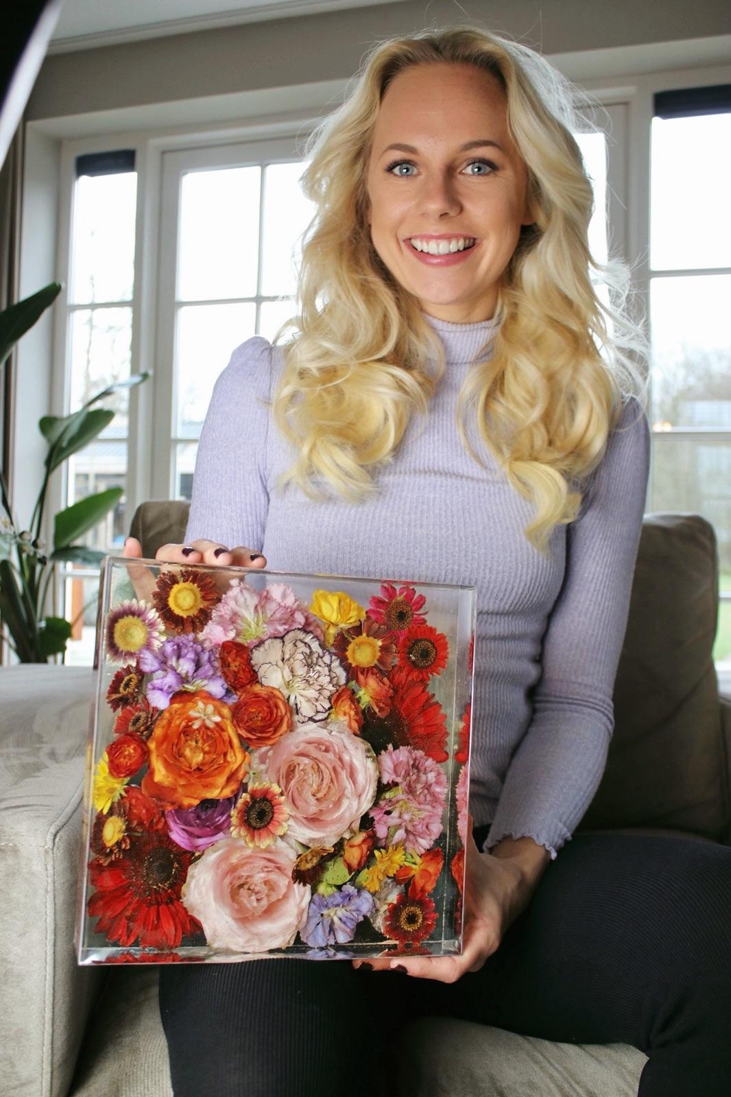Jody Floral Stories Sleen